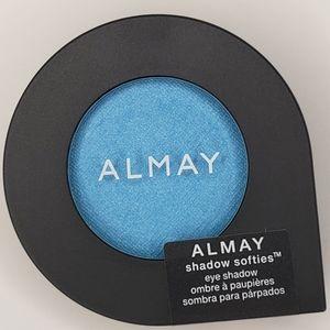 Almay Shadow Softies, #115 Seafoam